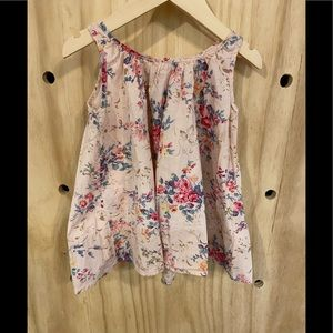 Lightweight Floral summer dress